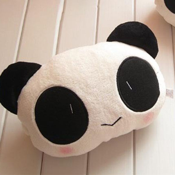 Cute Neck Pillows For Travel : Cute Lovely Auto Car Travel Bed Headrest Sleep Relax Neck Pillow Pad Mat Cushion eBay