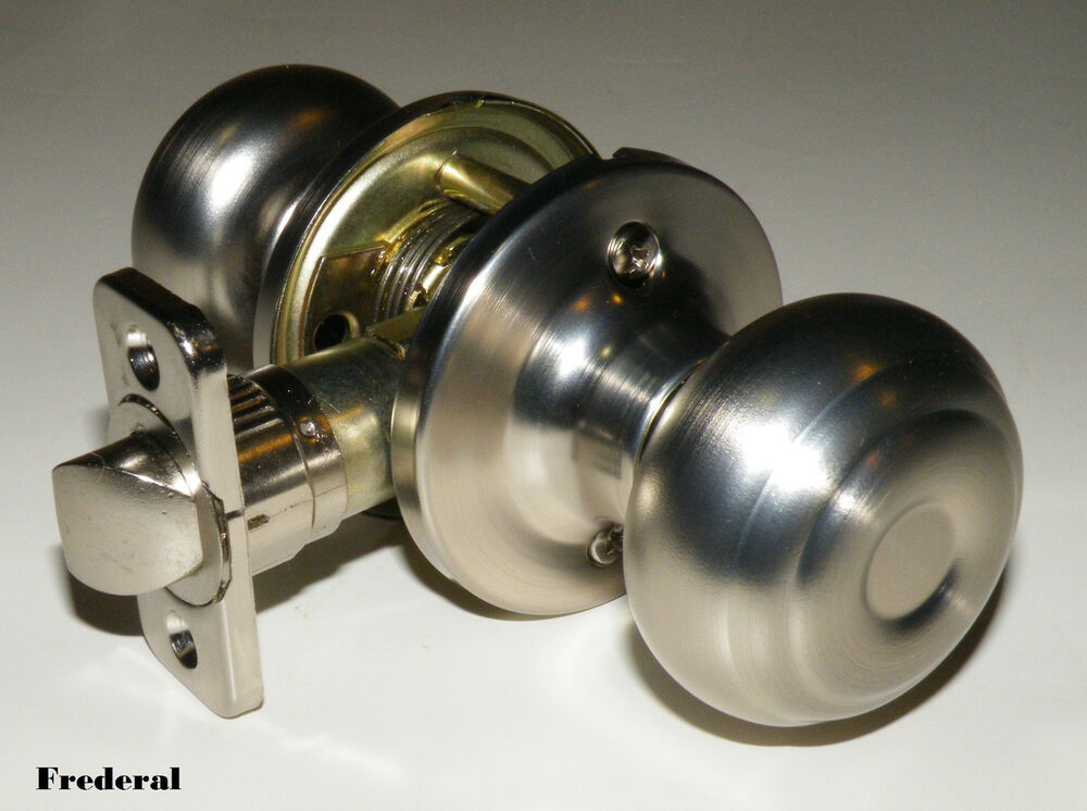 s-l1000 Brushed Nickel Interior Door Knobs