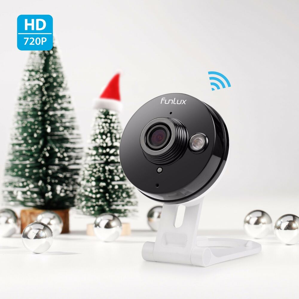 Easy Set Up Home Security Camera