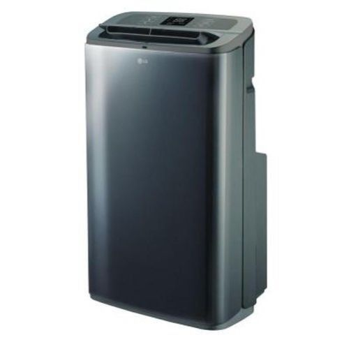 Lg Lp1213gxr 12 000 Btu Portable Air Conditioner W