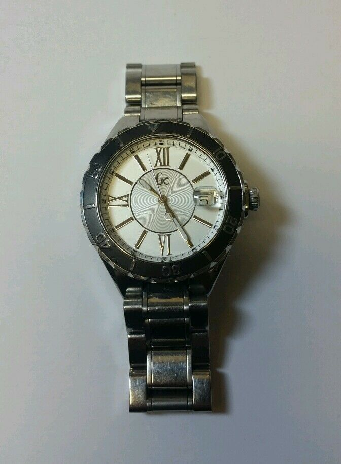 GUESS COLLECTION GC MENS WATCH 20085M
