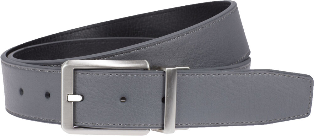Find mens grey leather belt at ShopStyle. Shop the latest collection of mens grey leather belt from the most popular stores - all in one place.