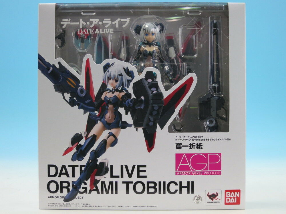 from japanarmor girls project date a live origami