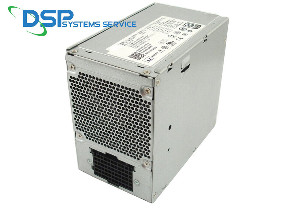 Yn642 Gm869 875w Power Supply For Dell Precision T5400 Nps