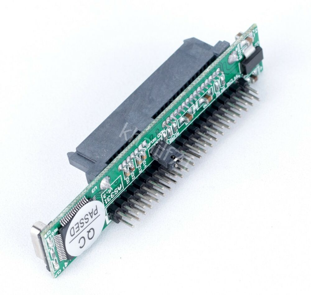 2 5 Quot Male 44pin Ide To 22 Pin Female Sata Hdd Ssd Hard