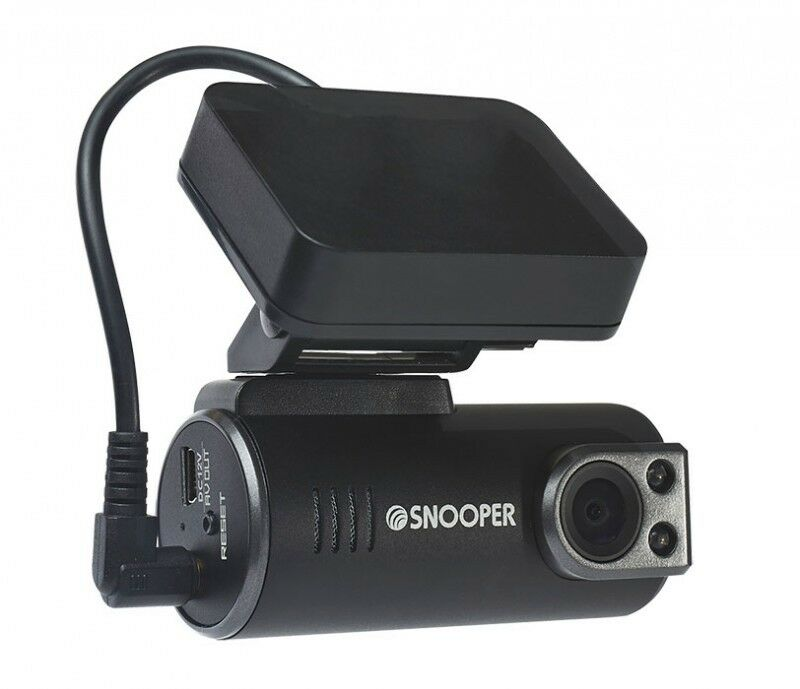 snooper dvr 1 hd mini full hd dashcam gps autokamera dvr. Black Bedroom Furniture Sets. Home Design Ideas