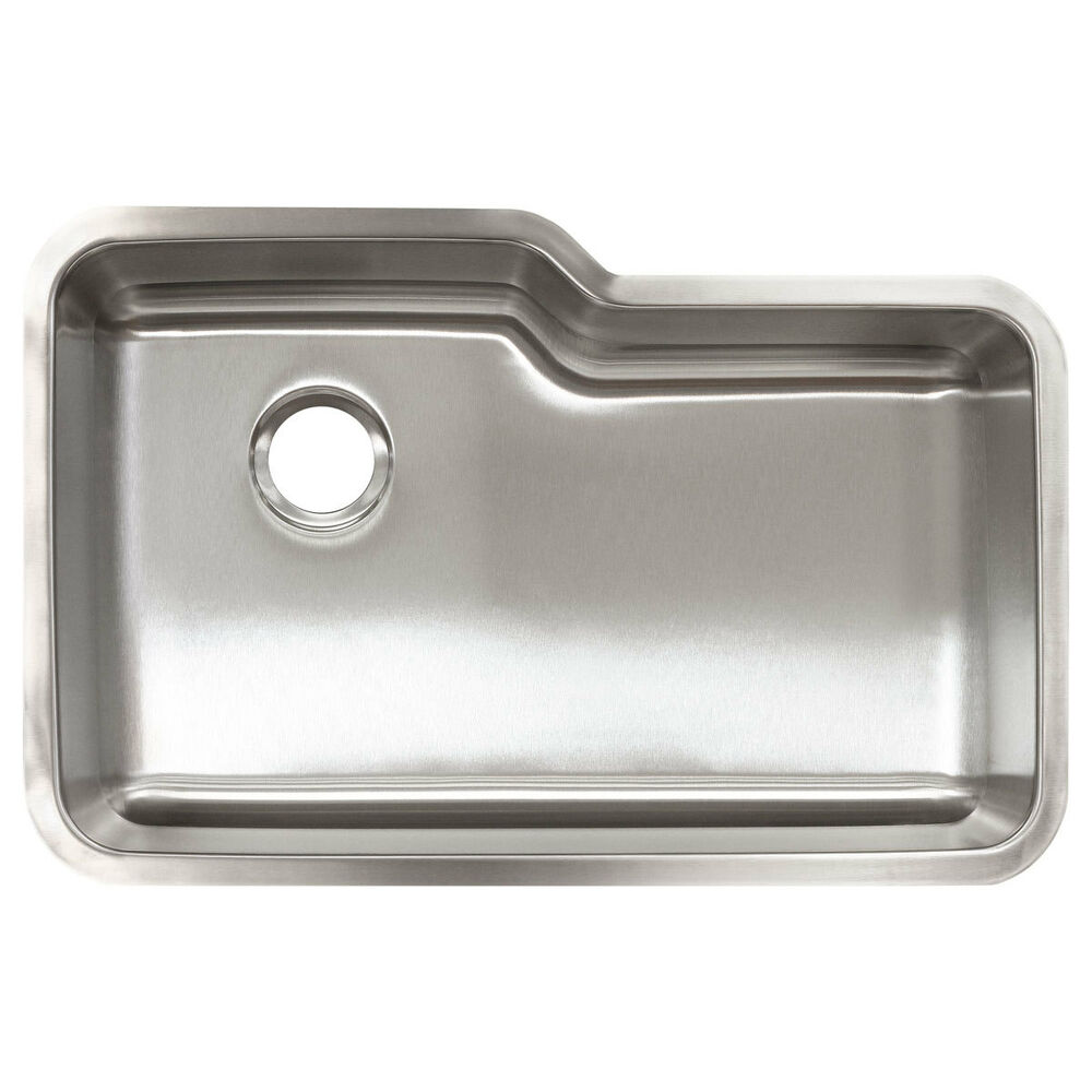 Kitchen Sink Stainless Steel Gauge