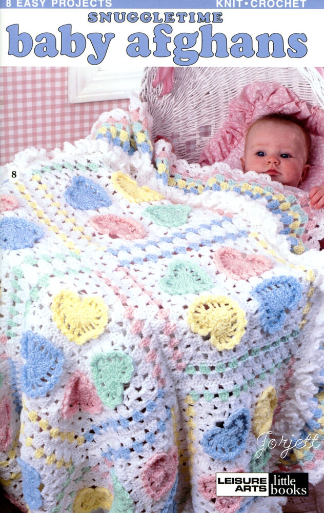 Noah Block It Car Cover Snuggletime Baby Afghans easy crochet & knit patterns eBay