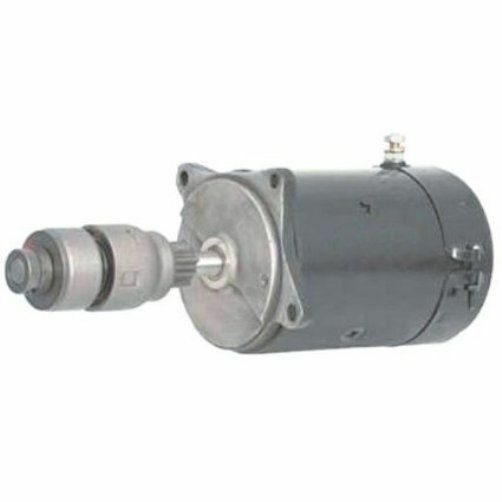 Ford Naa Tractor Parts : C nf ford tractor parts starter naa