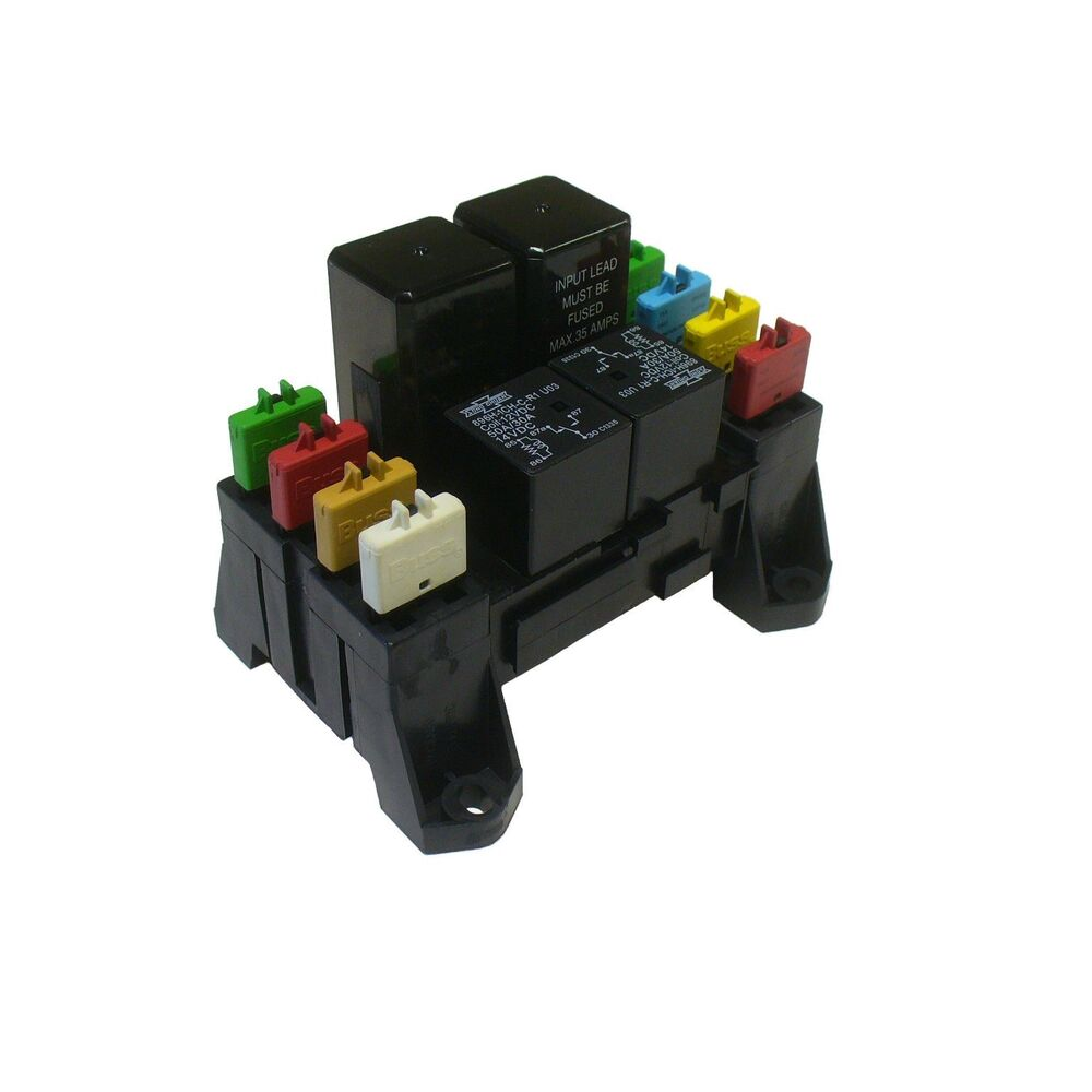 S L additionally Shwz Mwel furthermore S L moreover Gang Switch Panel Electronic Relay System Circuit Control Box Waterproof Fuse Relay Box Wiring Harness Assemblies Dc V For Car Auto Truck Boat Marine Rv furthermore Dd C Afcb Ad F D Be. on waterproof fuse relay panel