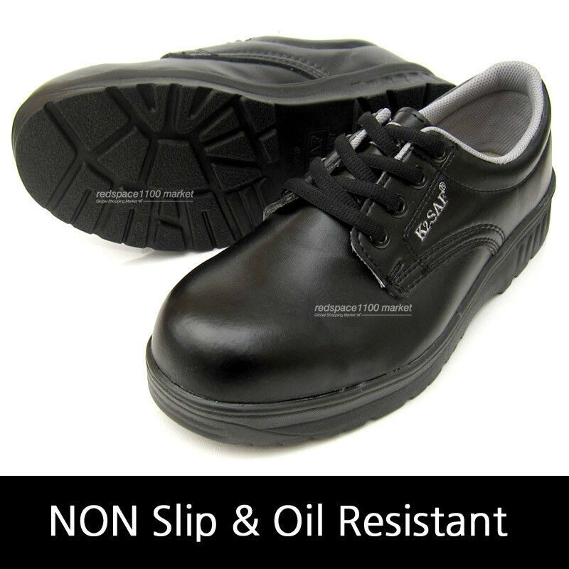 safety work shoes steel toe cap work resistant