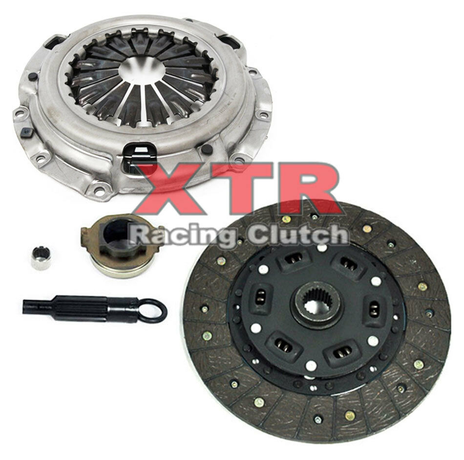xtr racing hd clutch kit 2003 2008 mazda 6 2 3l dohc 4cyl. Black Bedroom Furniture Sets. Home Design Ideas