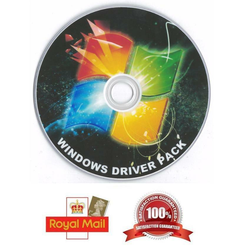 Update Drivers for Windows 10 8 7 Vista & XP with DriverUpdate