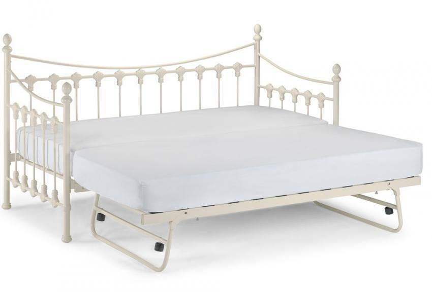 Pull Out Bed Frame Singapore