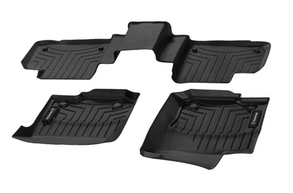 Mercedes Benz Oem All Weather Floor Liners Trays Mats 2012