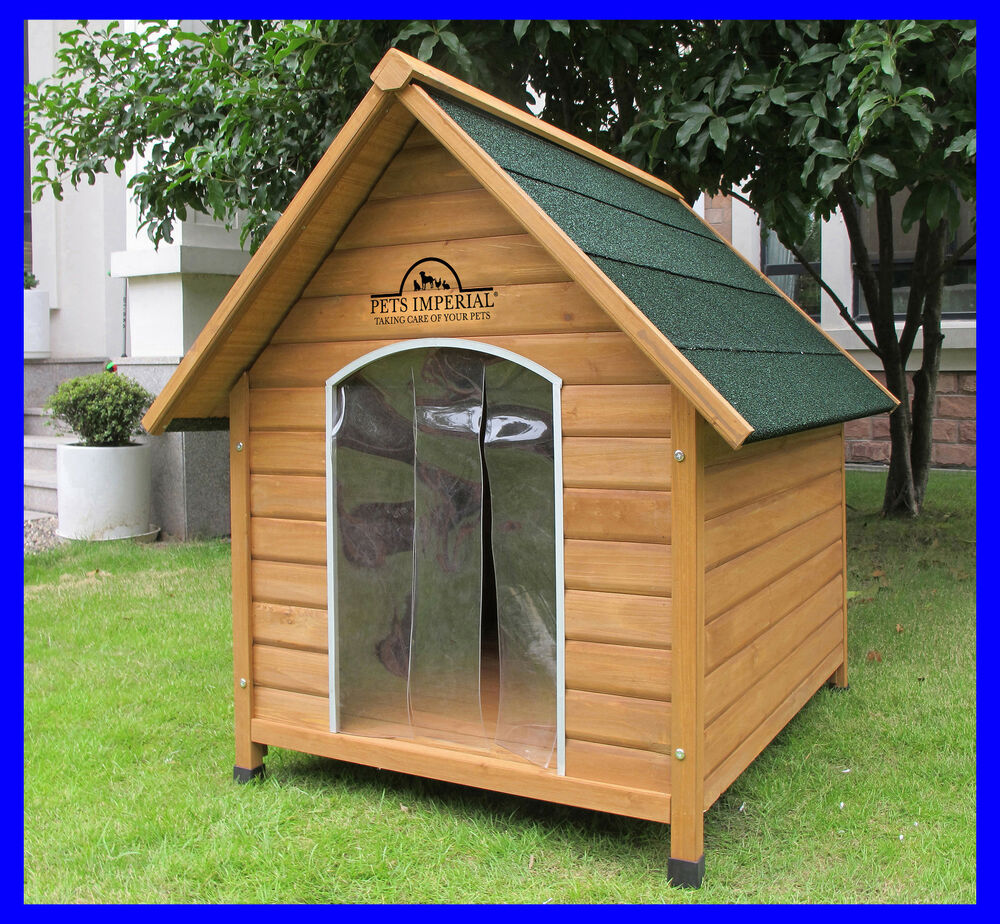 Extra large sussex dog kennel kennels house with removable for Xl indoor dog kennel