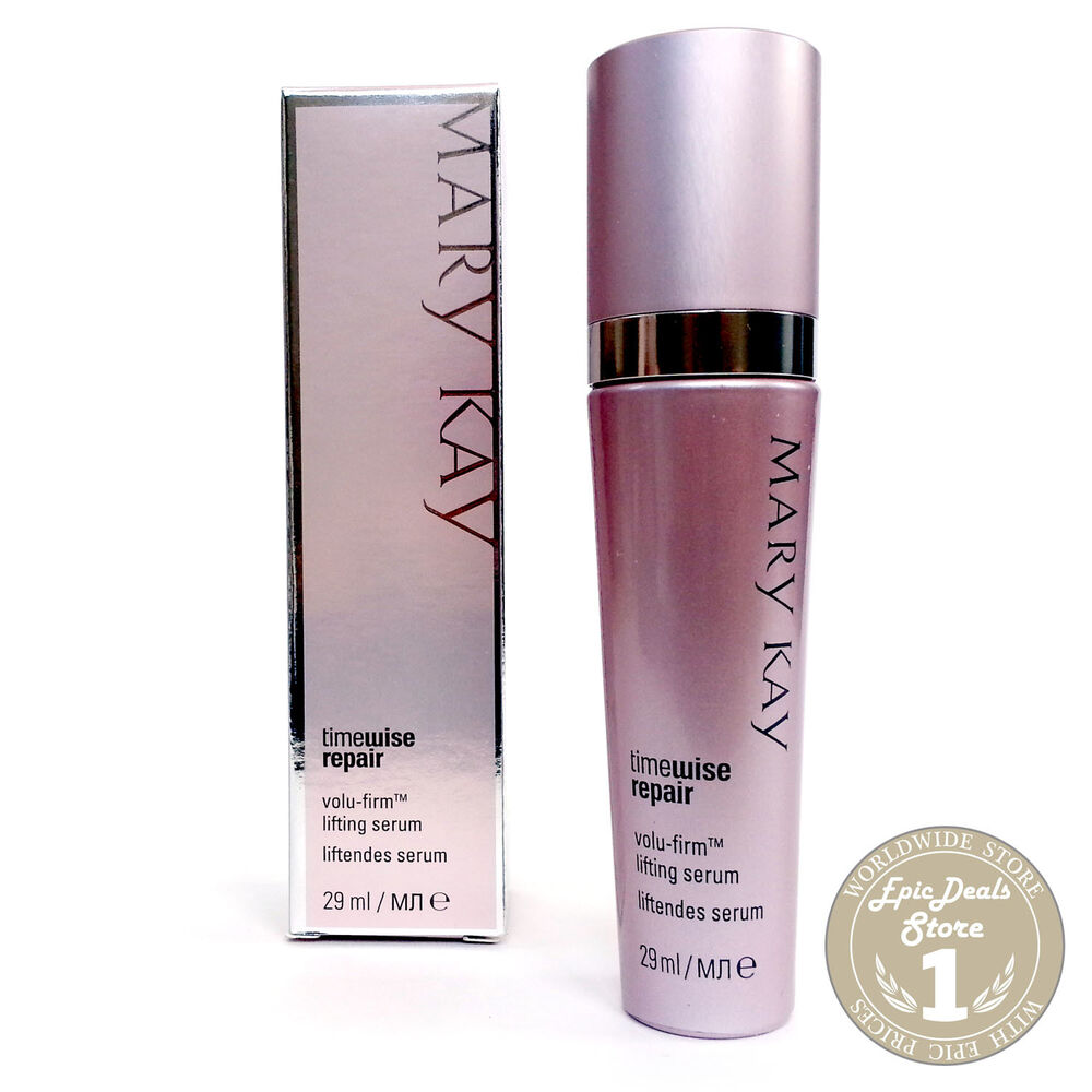 mary kay timewise repair volu firm lifting serum fresh new neu ovp 881255647949 ebay. Black Bedroom Furniture Sets. Home Design Ideas