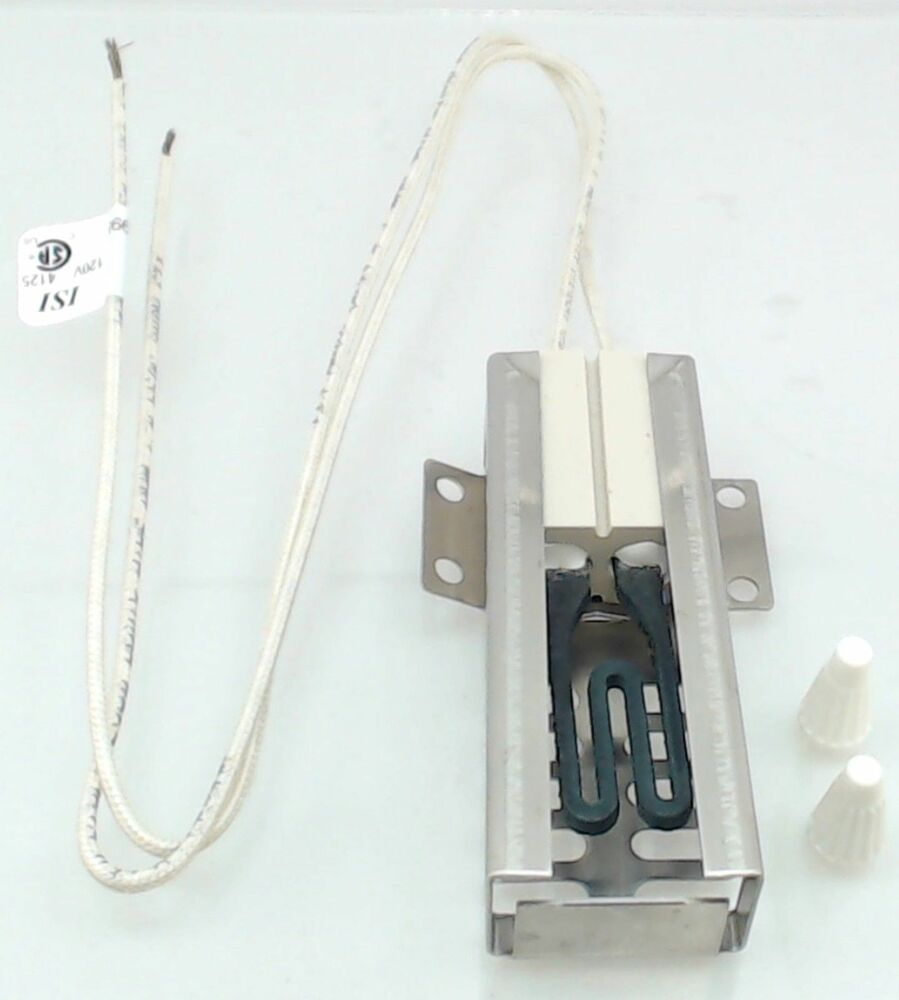 Gas Oven Ignitor For Whirlpool  Sears  Ap3129373  Ps404326
