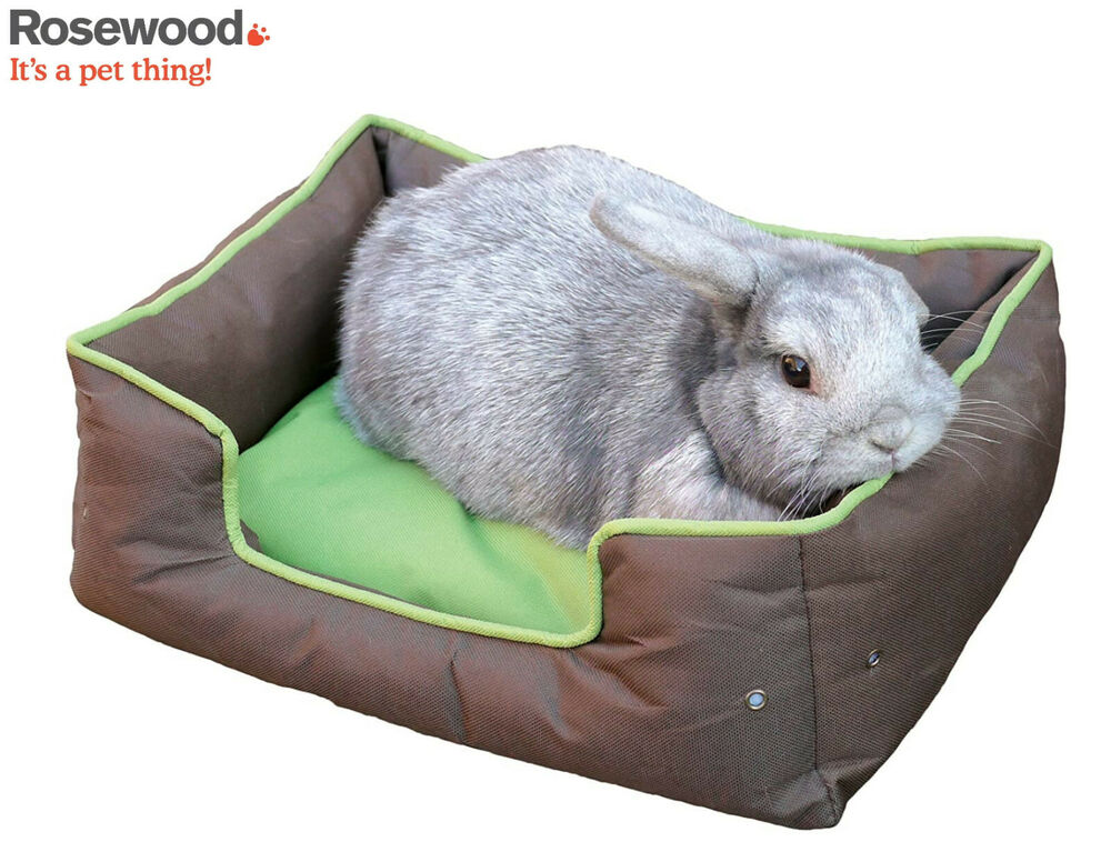 Rosewood Tough N Mucky Small Animal Rabbit Guinea Pig