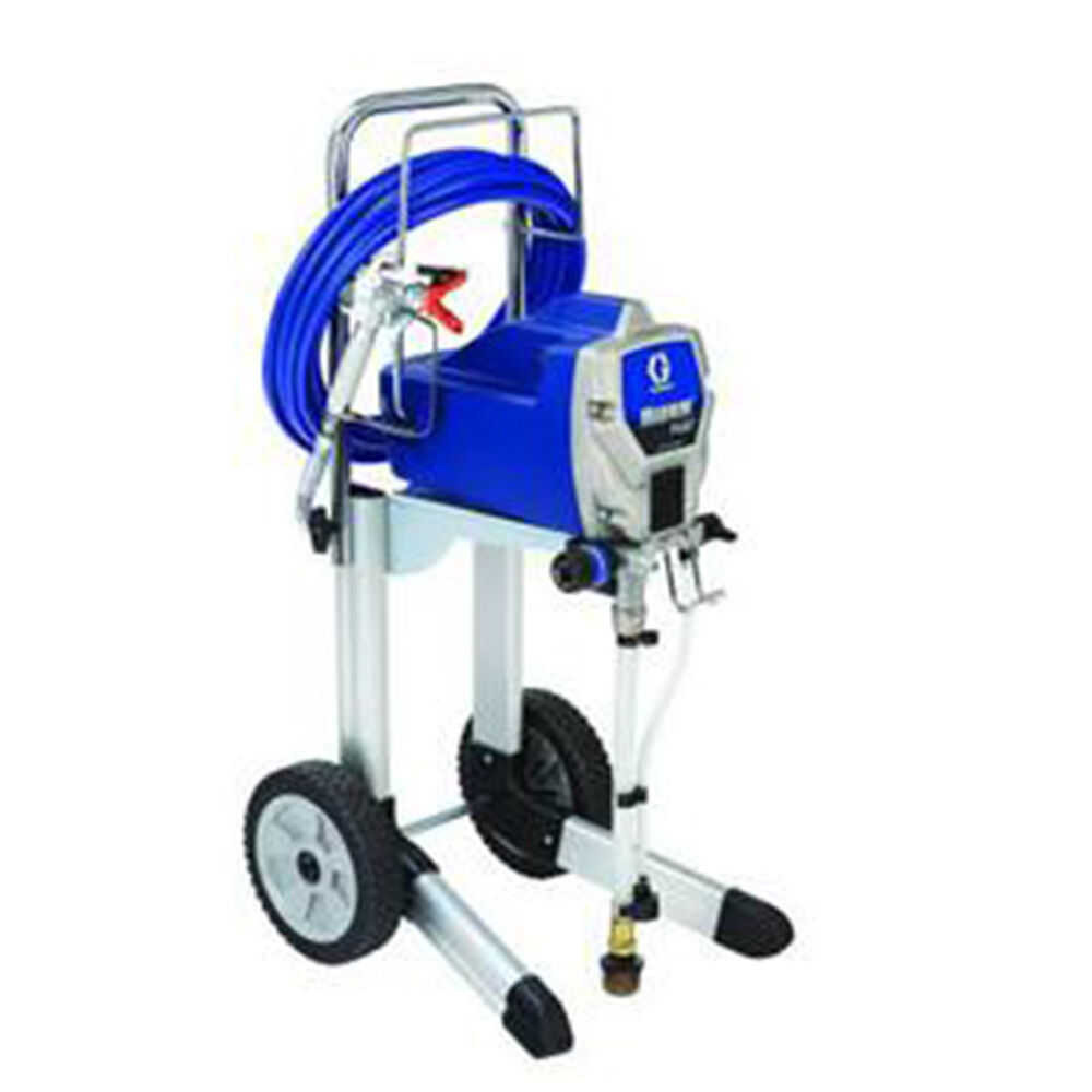 Graco Paint Sprayer For Sale