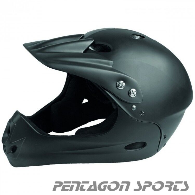 helm ventura freeride downhill fullface helm bmx mtb. Black Bedroom Furniture Sets. Home Design Ideas