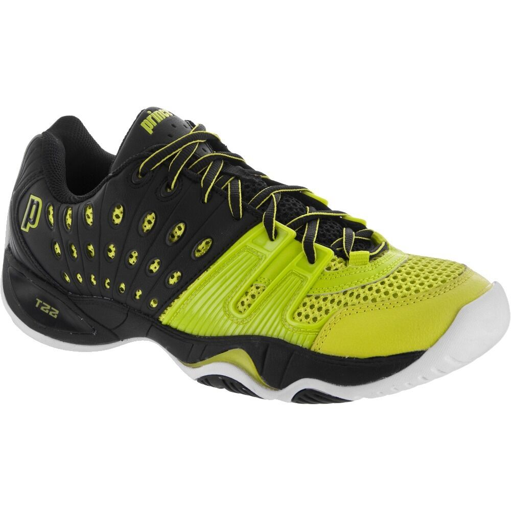 be284be00e06 Details about PRINCE T22 Men Tennis Shoes US 7 - 11 100% Authentic New  8P984078 A