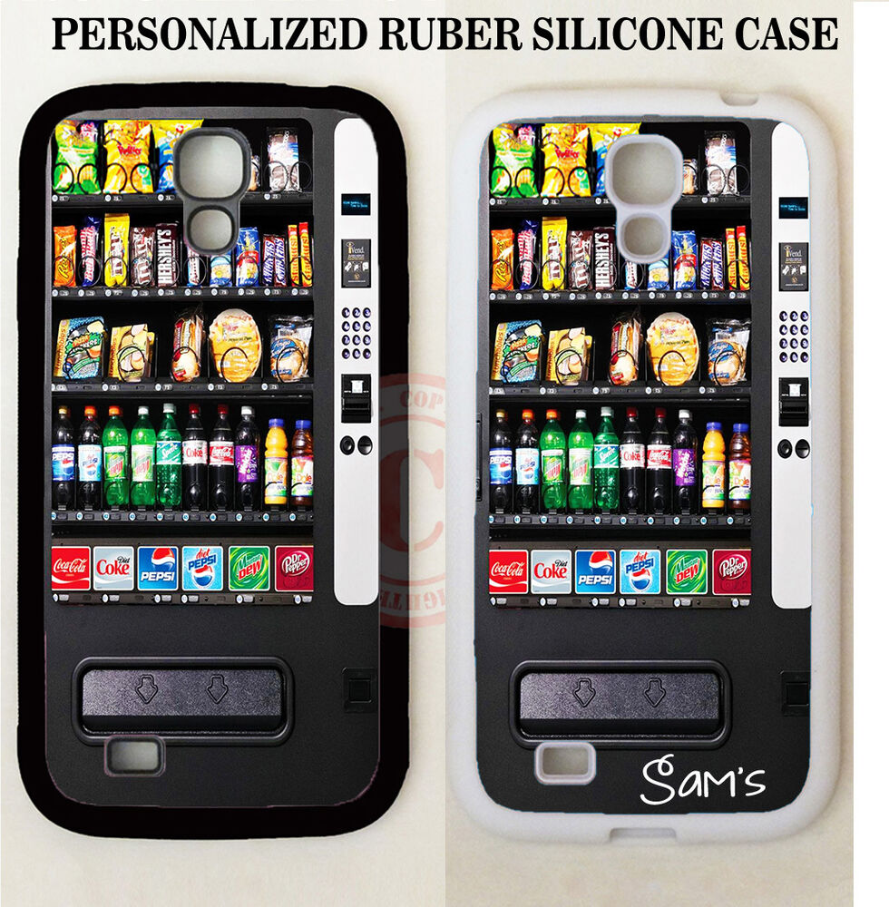 sell cell phone vending machine