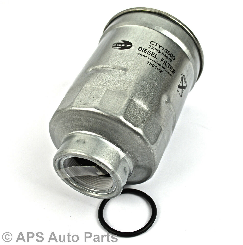 Ford Mitsubishi Vw Fuel Filter New Replacement Service