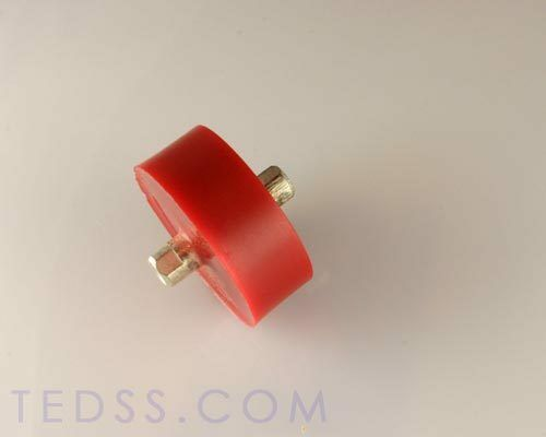 New 001uf 15000v High Voltage Rf Transmitting Capacitor