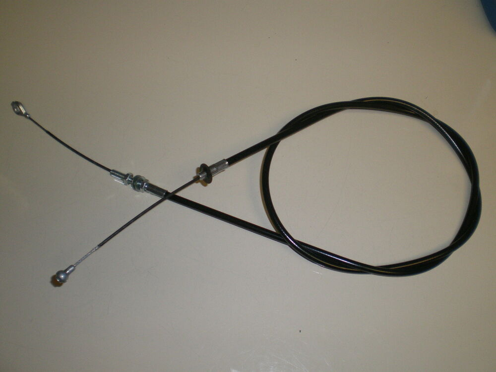 Blade Stop Clutch Cable Used On Honda Hrm215 Hrb215