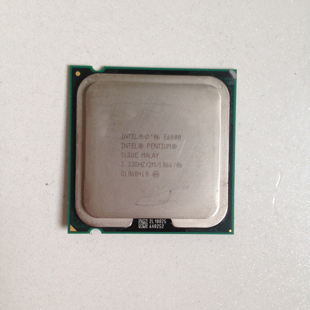 the processor is an intel core essay Hyperthreading is a feature that allows each cpu core to emulate two cores at once, or threads  comparison of intel processors against other cpu hierarchies .
