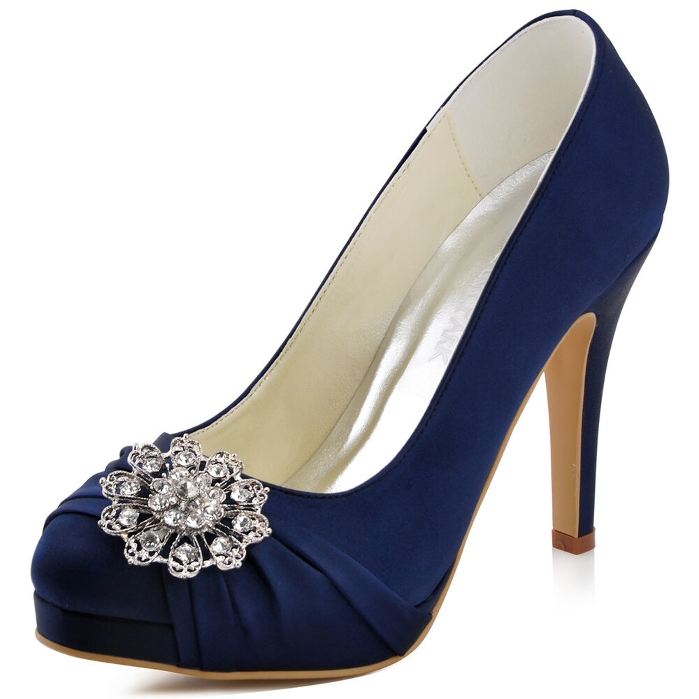 Prom Shoes Heels