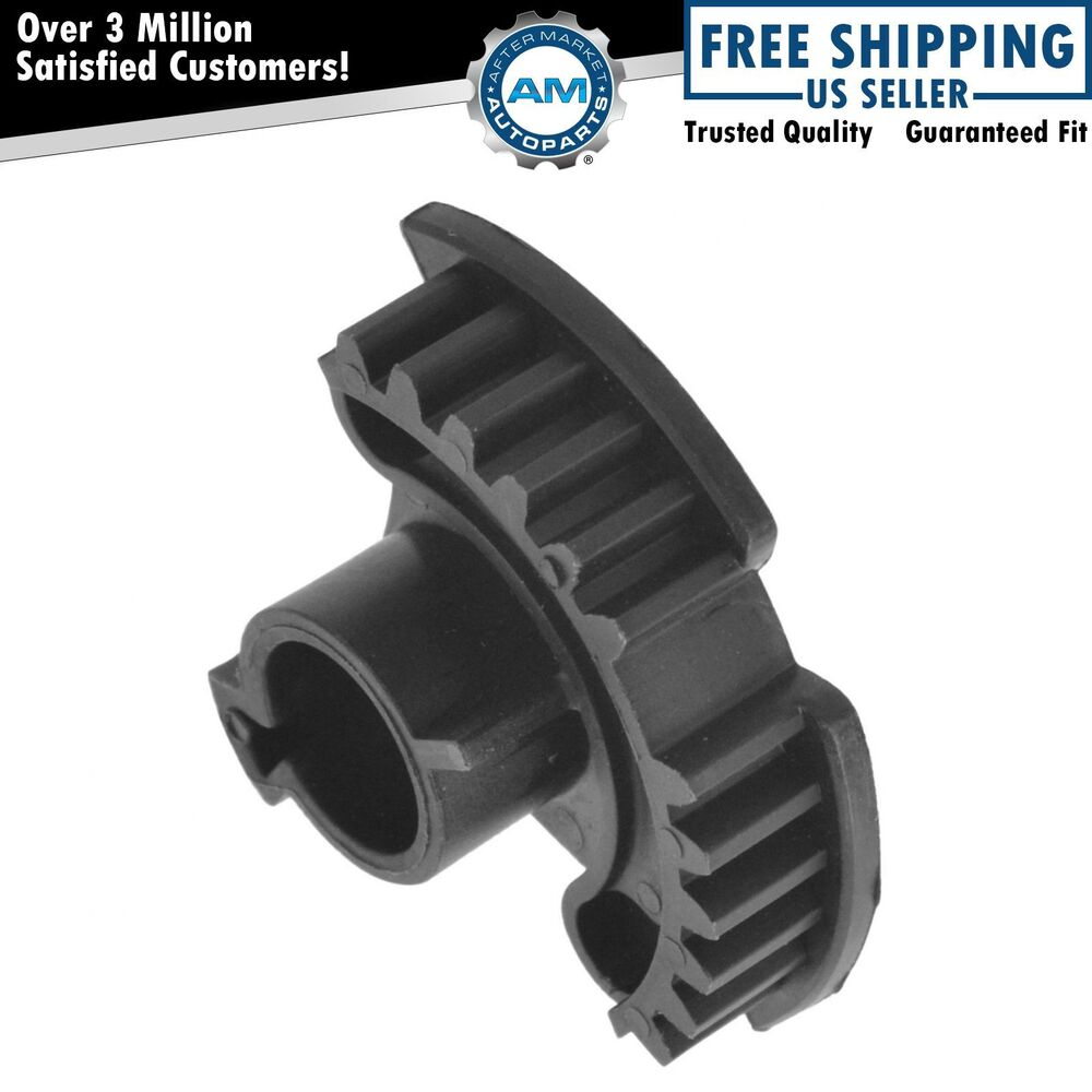 Oem 68072190aa a c actuator air inlet gear for jeep grand for Jeep grand cherokee blend door actuator motor