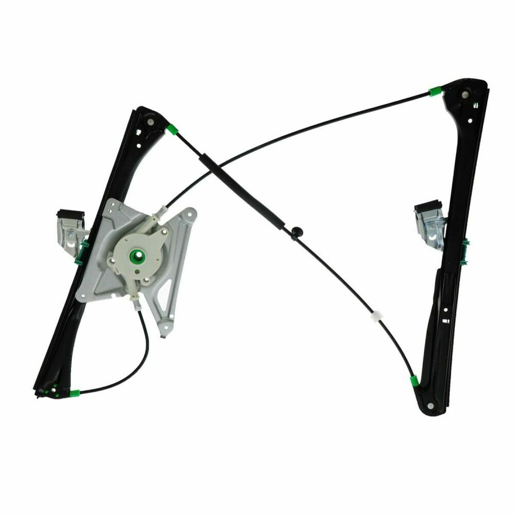 Front power window regulator passenger side right rh for for 2002 audi a4 rear window regulator