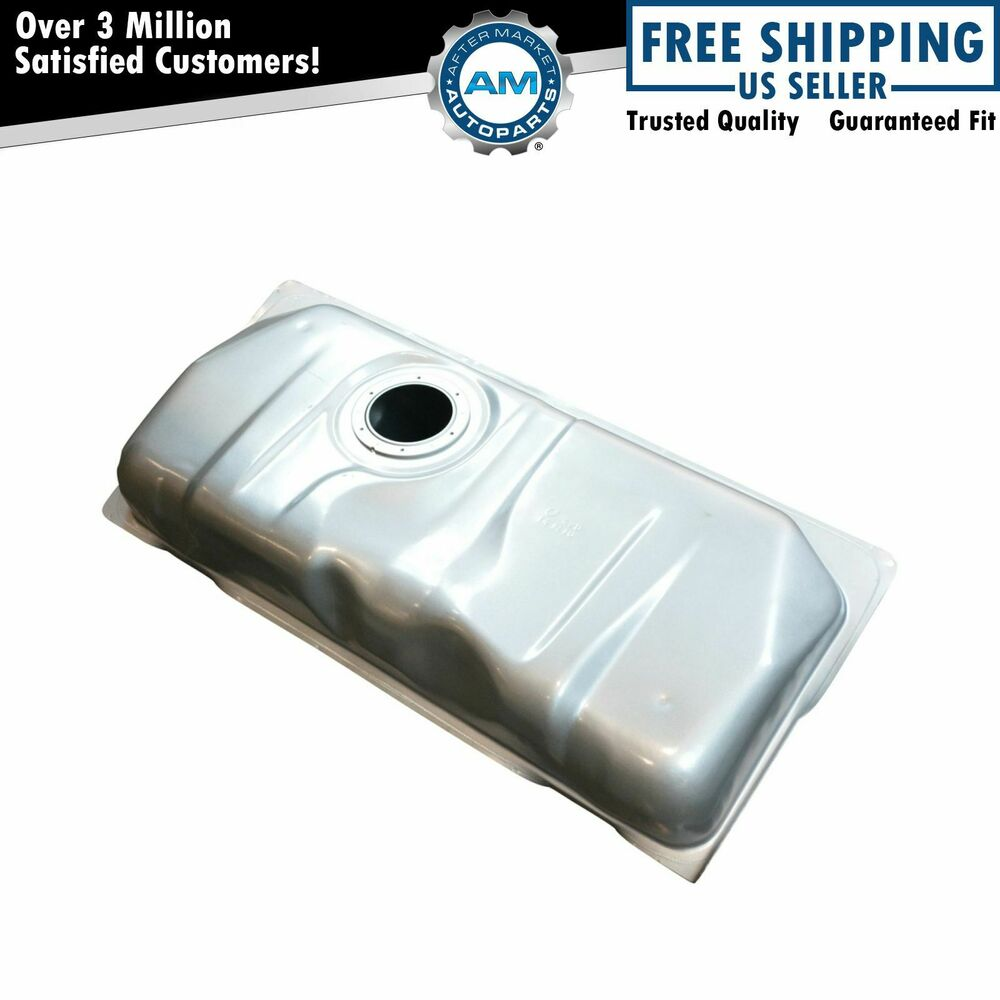 Fuel gas tank gallons for crown victoria grand marquis