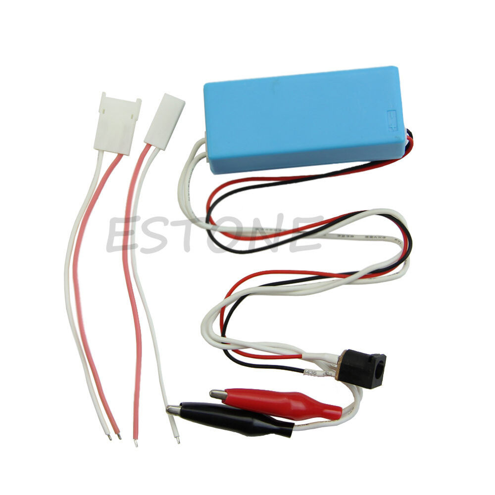 Hot Ccfl Lamp Inverter Tester For Lcd Tv Laptop Screen