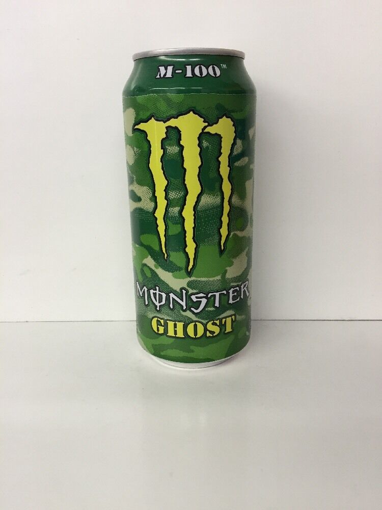 Free Case Of Monster Energy Drink