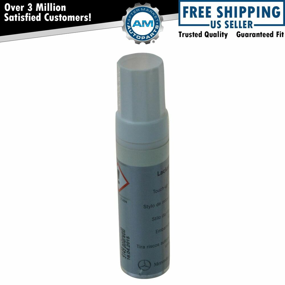 oem 000 986 21 50 9149 touch up paint pen polar white 149