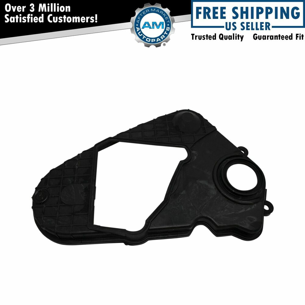 Oem 4777465ab Engine Outer Timing Belt Cover Plastic For