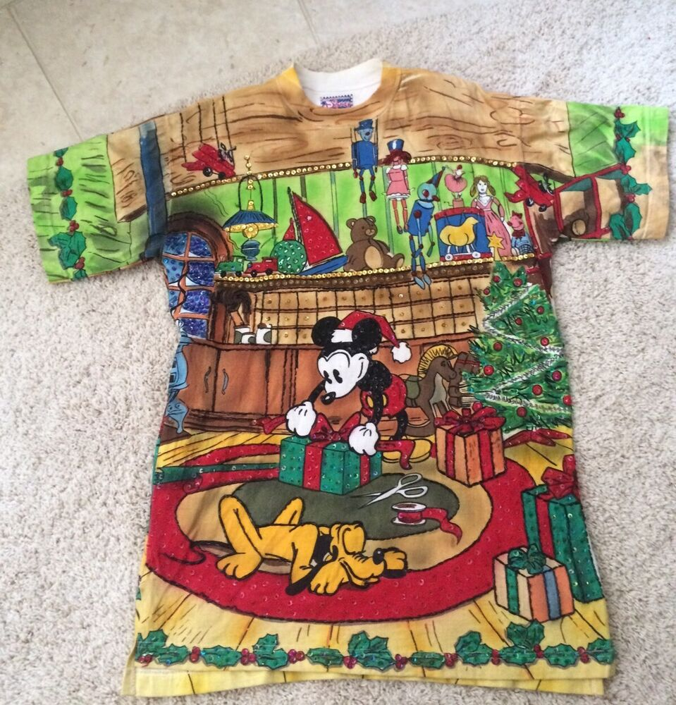 Vintage Disney Mickey Mouse T Shirt Women L Sequins Jou. Moving Christmas Decorations Manufacturers. Harrods Christmas Decorations Uk. Decorations For Christmas In South Africa. Christmas Light Up Window Decorations. Christmas Decorations For Foyer Table. Christmas Decorations Online Cheap. Old Time Christmas Decorations Home. Outdoor Christmas Decorations Ferris Wheel
