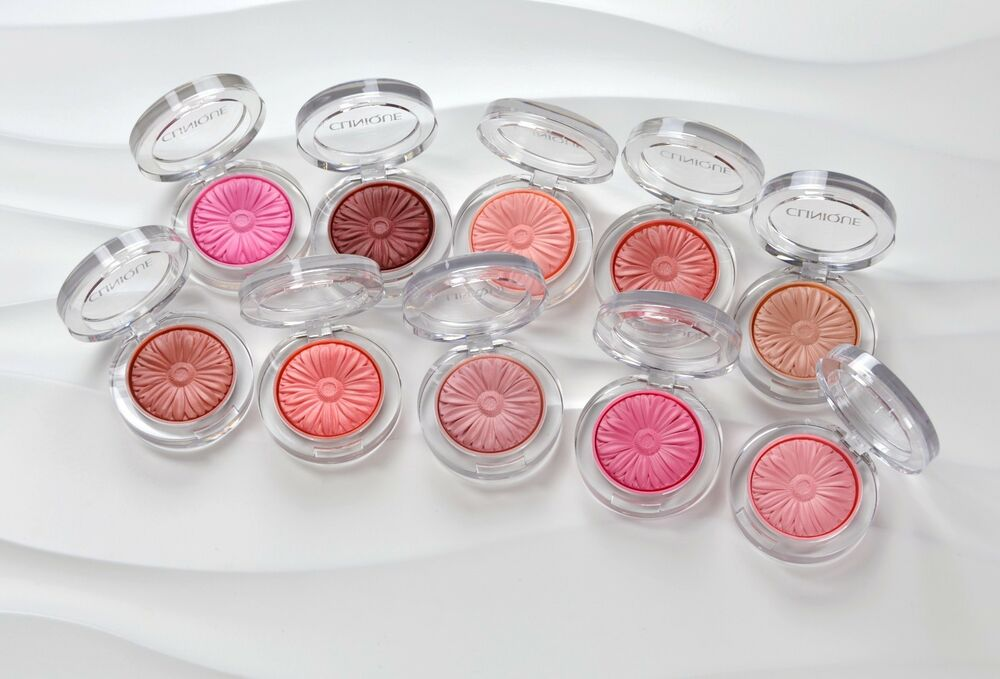 Clinique cheek pop blush pop blushers made in italy choose for Where is clinique made