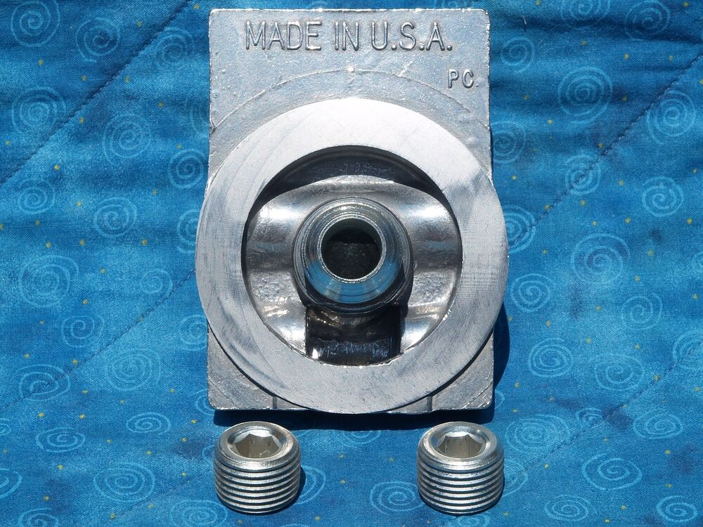 1 new napa 4770    wix 24770 fuel filter remote mounting