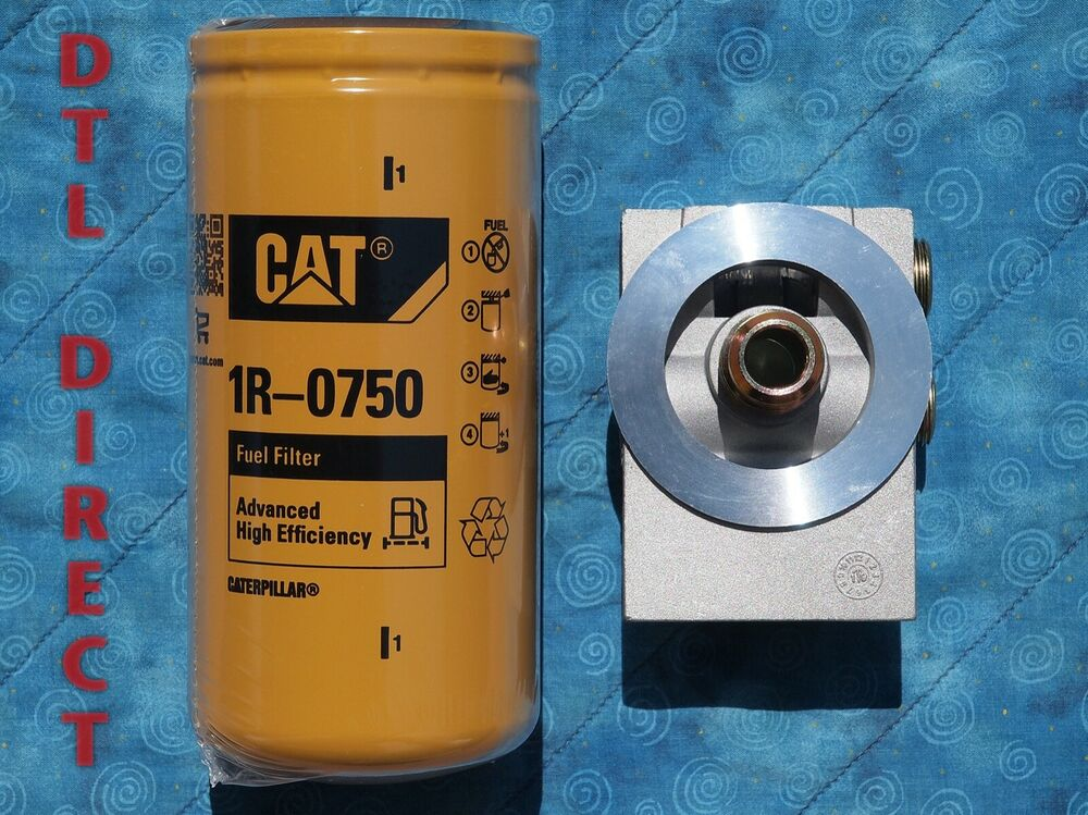 napa 4770 / wix 24770 fuel filter remote mounting base ... fuel fuel filter