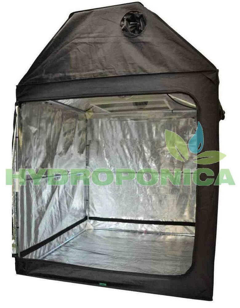 Premium Loft Attic Grow Tent 600d Mylar Indoor Roof Tent