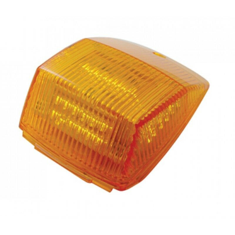 36 Led Cab Light 5 Ea Amber Amber Freightliner