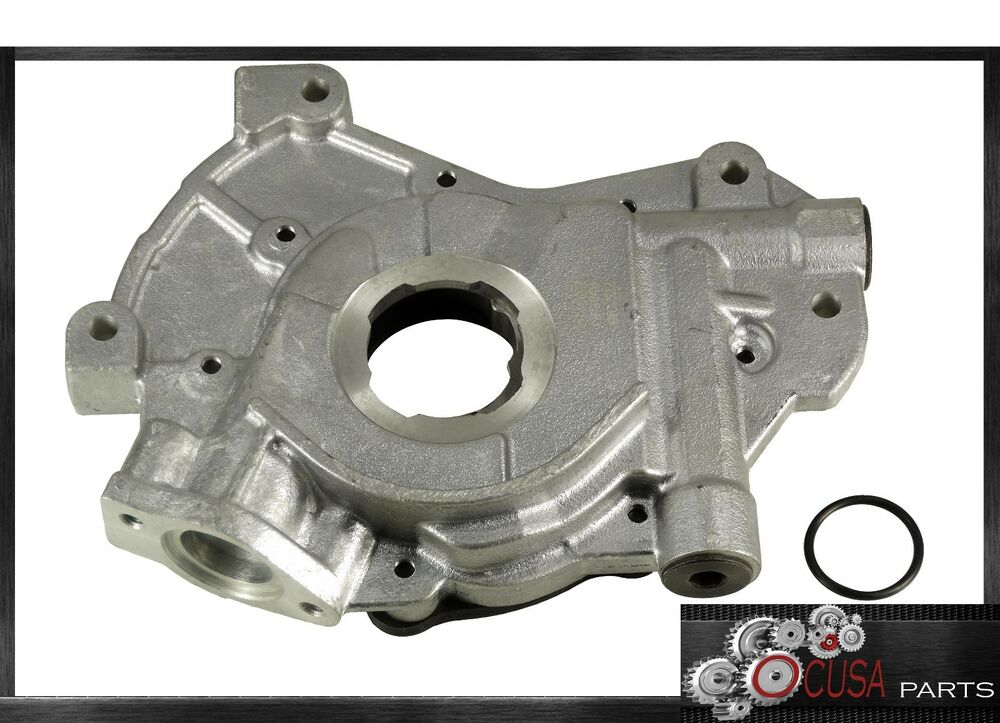 Engine oil pump for ford mustan 05 10 f250 7 09 f150 4 10 for Motor oil for ford f150