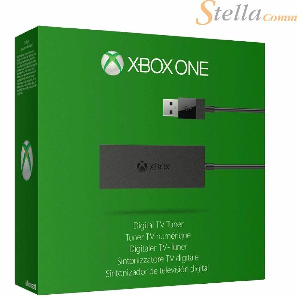 genuine official microsoft xbox one console digital tv. Black Bedroom Furniture Sets. Home Design Ideas