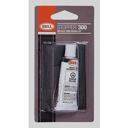 Stopper 300 BELL SPORTS Bike Bicycle Tire Repair Kit Patches Inner Tube & More!!