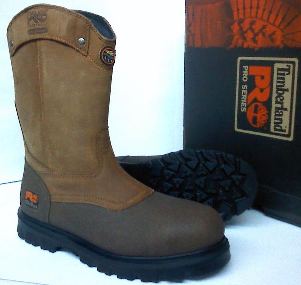 Pro Work Boots - Cr Boot