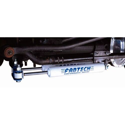Fabtech FTS8000 Dual Perf Steering Stabilizer For 1999-04 ...